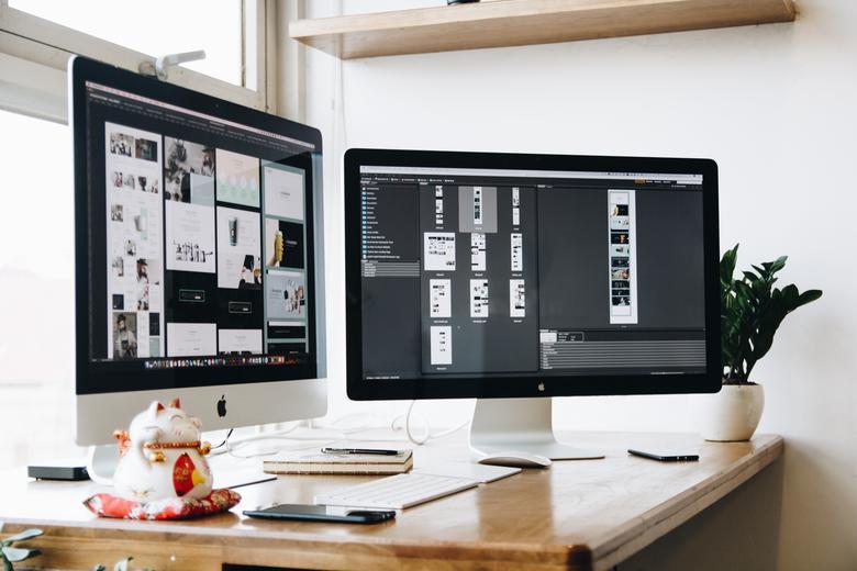 Desktop Apple Mac