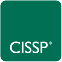 cissp badge